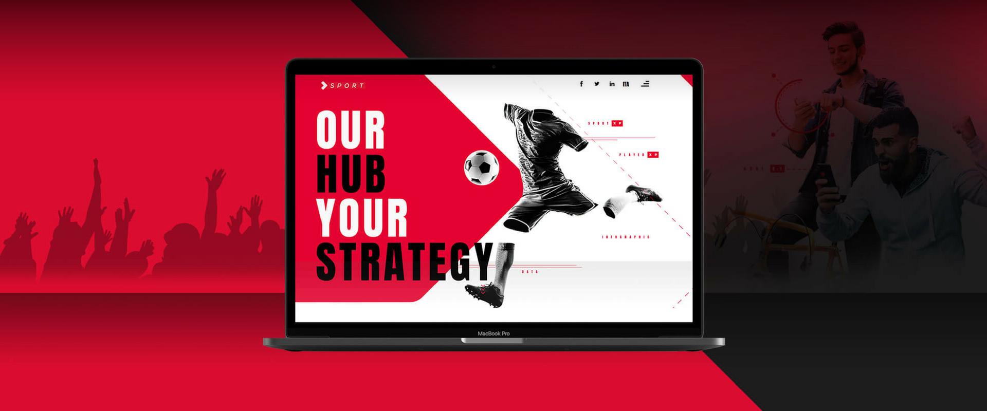 iquii sport digital transformation