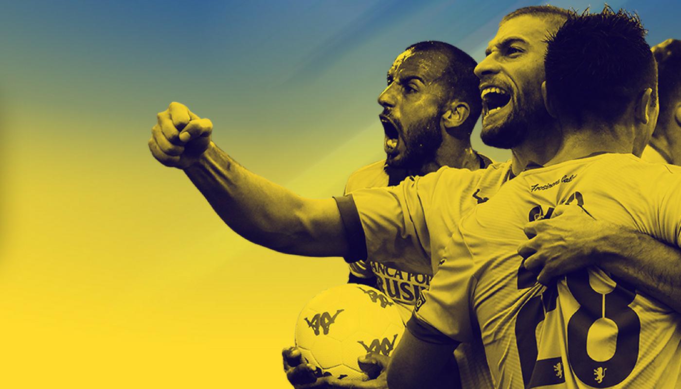 Il Frosinone è in Serie A: valori, visione e innovazione per un club all'avanguardia